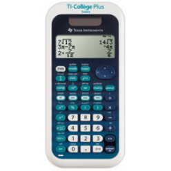 calculatrice ti college plus solaire