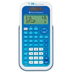 calculatrice d ecole ti 34 multi view