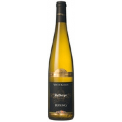 wolfberger vin blanc d alsace riesling signature 2019