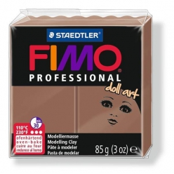 pate fimo professional 85 g doll art porcelaine 802703
