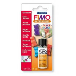 vernis brillant fimo a l eau 10 ml