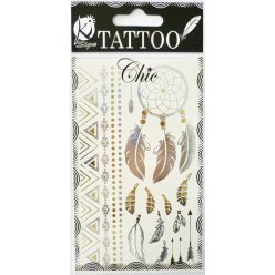 tatouage ephemere tatoo chic attrape reve