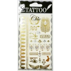 tatouage ephemere tatoo chic egypte