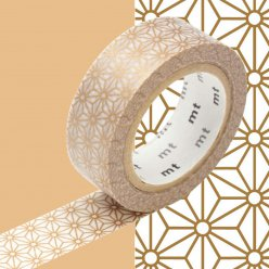 masking tape mt 15 mm etoile or