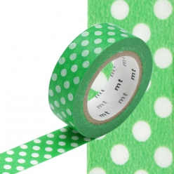 masking tape mt 15 mm pois