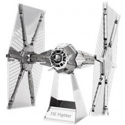 maquette metal star wars chasseur tie fighter