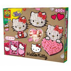 fun mais hello kitty
