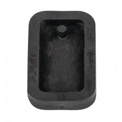 moule breloque rectangle 19x39 cm