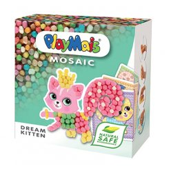 playmais dream mosaic chaton