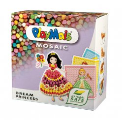 playmais dream mosaic princesse
