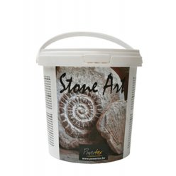 powertex stone art 250g