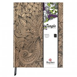tangle agenda jungle 159x209 cm