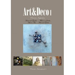 Livre Powertex inspiration Art & Deco 01