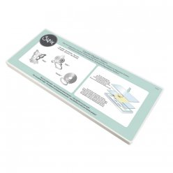 sizzix extended magnetic plateforme 656780