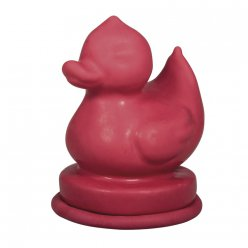 moule en latex 3d canard