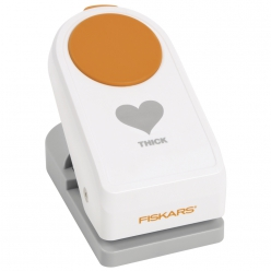 perforatrice power punch 5 cm heart