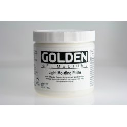 light molding paste 473 ml