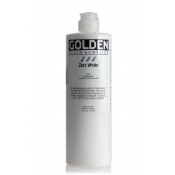 couleurs fluids golden extra fine 473 ml