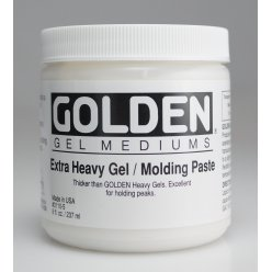 extra heavy molding paste 473 ml