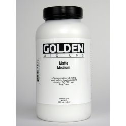 medium mat 946 ml