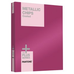 pantone metallic chips c ex gb1307