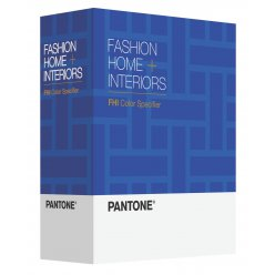 pantone fashion home paper color specifier classeur