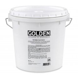 sandable hard gesso 378l