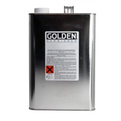 MSA Varnish/UV(Matte) 3,78 L