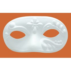 masque simple commedia dell arte
