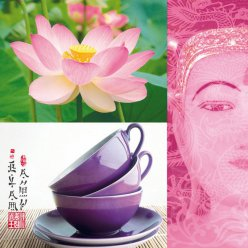 serviette lotus tea 20 pieces