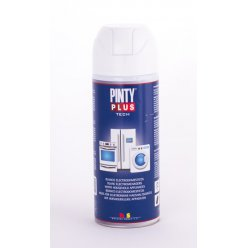 peinture en spray special electromenager 400 ml blanc