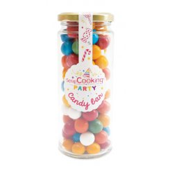 Bubble gums en pot 300g