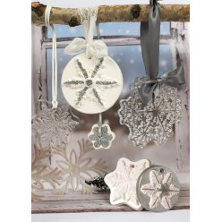 moule thermoforme flocons