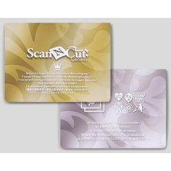 scanncut canvas pack premium 2