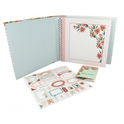 kit album photo secret garden
