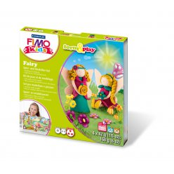 kit fimo kids fee  8034 20 ly