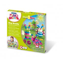 kit fimo kids amis insectes 8034 22 ly