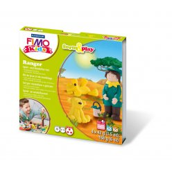 kit fimo kids ranger 8034 26 ly