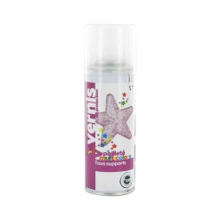 vernis paillete muticolore spray 125 ml