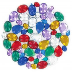 strass cabochons multicolores 05 a 15 cm 240 pieces