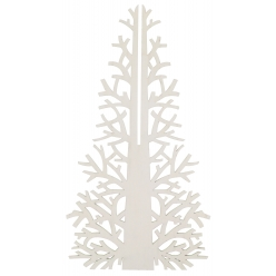 sapin bois blanc epines 2 parties a emboiter 31 x 16 x 02 cm