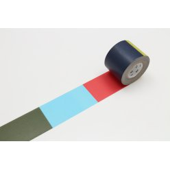 masking tape mt 45 mm pack couleurs  colorful