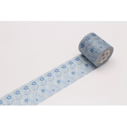 masking tape mt william morris fleurs