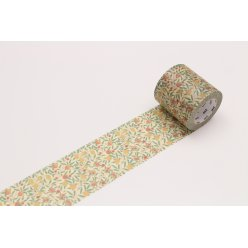 masking tape mt william morris fruits