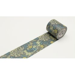 masking tape mt 50 mm william morris algues marines