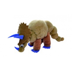 kit pompon triceratops 1 personnage a creer soi meme