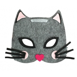 masque feutrine chat 205 x 145 cm