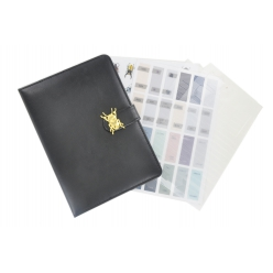 kit bullet journal planner a5 paillette