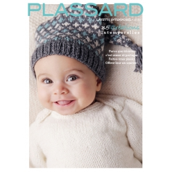 catalogue tricot 150 layette intemporel