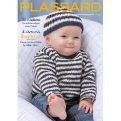 catalogue tricot 131 layette intemporel 0 2 ans